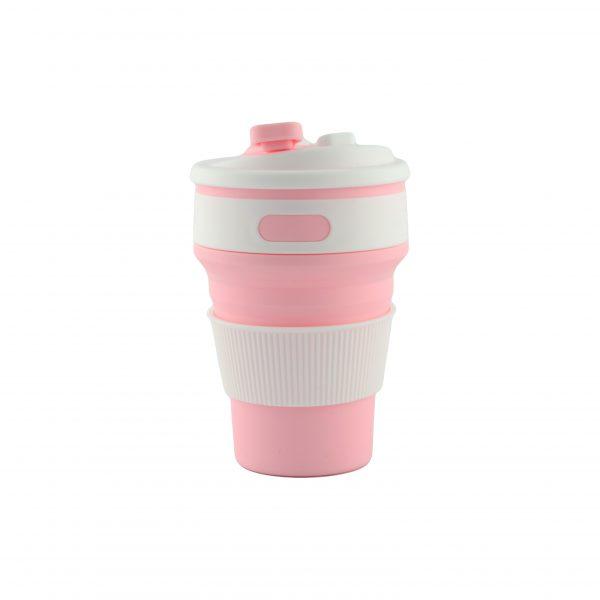 taza de goma siliconada oferta