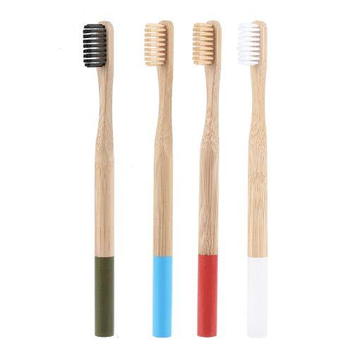 cepillos de dientes higiénicos
