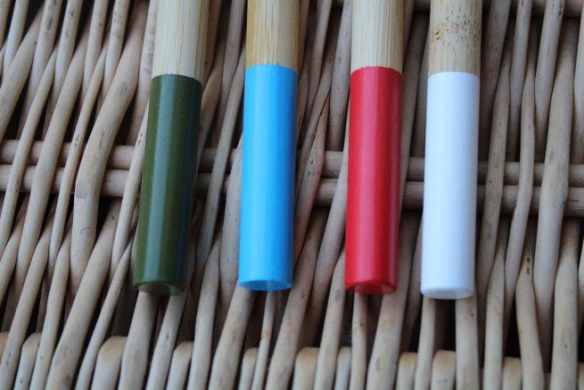 cepillo de dientes ecologico españa