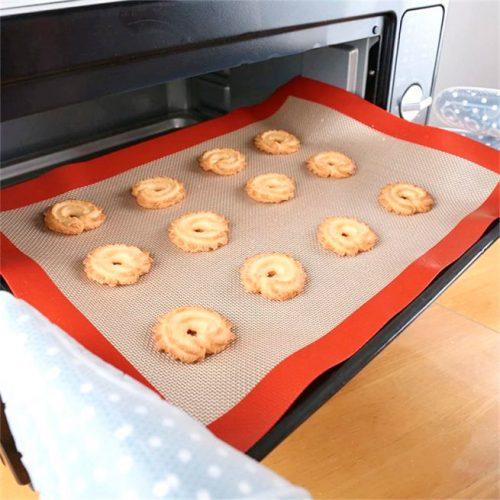 mejores ofertas lamina reutilizables para cocinar