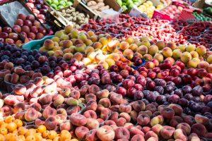 como saber qué fruta es ecológica