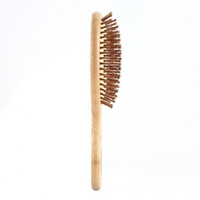 comprar cepillo de paleta hecho de bambú