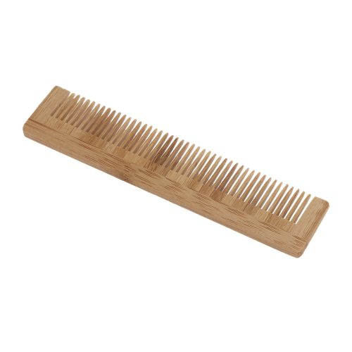 comprar peine de bambú