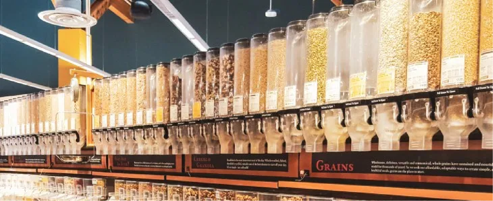 tienda a granel ecológica